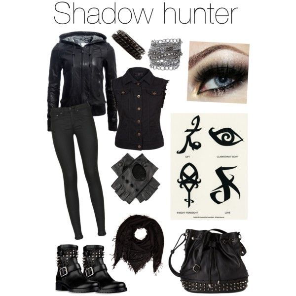1000 images about shadow hunter on pinterest halloween costumes