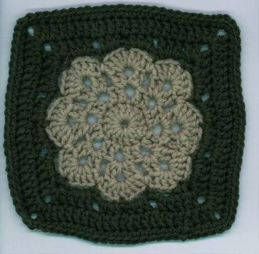 Free Crochet Granny Square Clothing Patterns : 1000+ images about Crochet Granny Squares Free Pattern ...