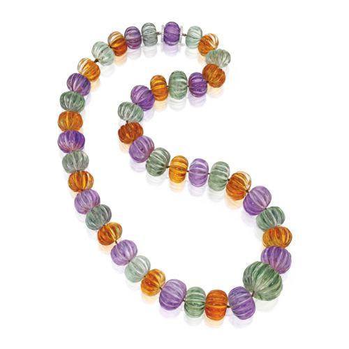 bulgari ||| necklace ||| sotheby's n09132lot7ct6xen