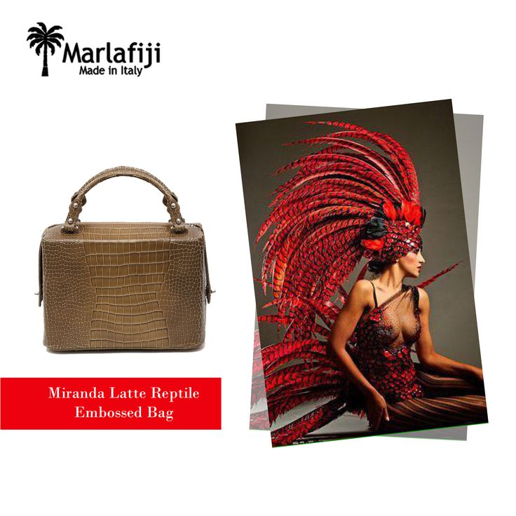 Tuesday cray-cray with this amazing red headdress... perfect with our Miranda Latte Reptile Embossed bag? Add spice and class to your style, perfect for formal as well as casual settings heart emoticon Grab it here: marlafiji.com/…/miranda-reptile-embossed-rectangle-handbag-… FREE SHIPPING WITHIN AUSTRALIA ‪#‎marlafiji‬ ‪#‎mirandabag‬ ‪#‎hot‬ ‪#‎freeshipping‬ ‪#‎italianleather‬ ‪#‎italianhandbag‬