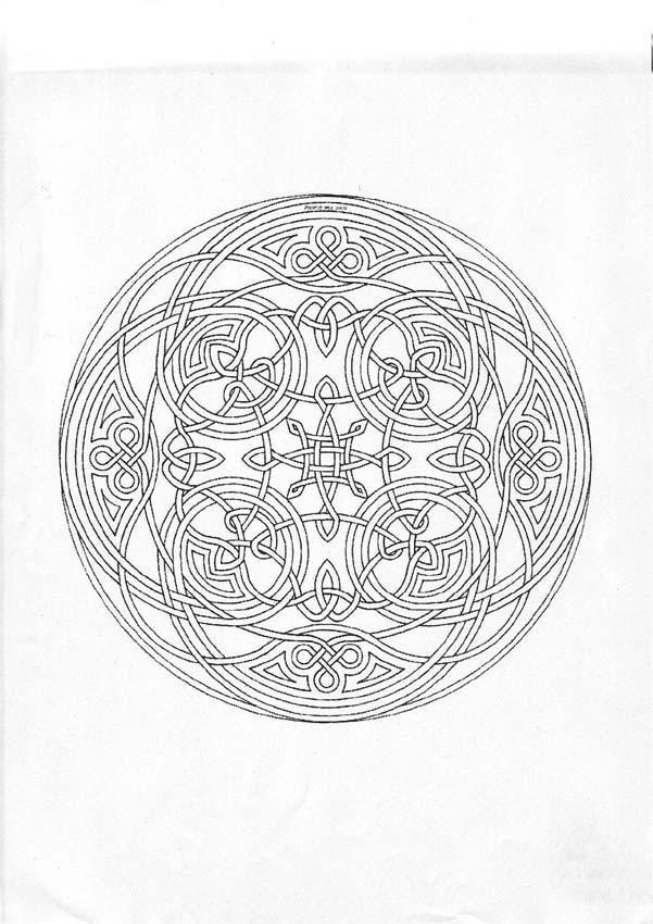 Free printable mandalas Mandalas