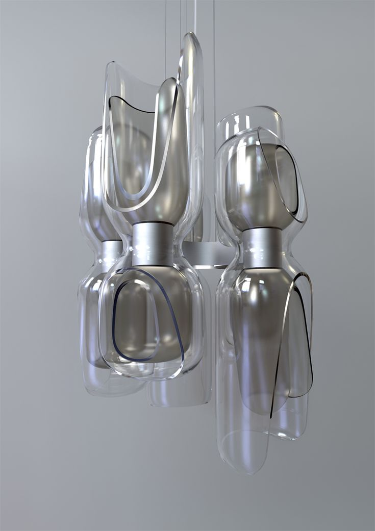 2370 best images about lighting design on pinterest for Zaha hadid lamp