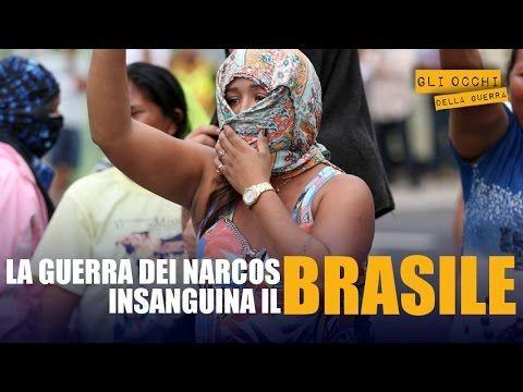 La guerra narcos insanguina il Brasile. Sarà un nuovo Messico?