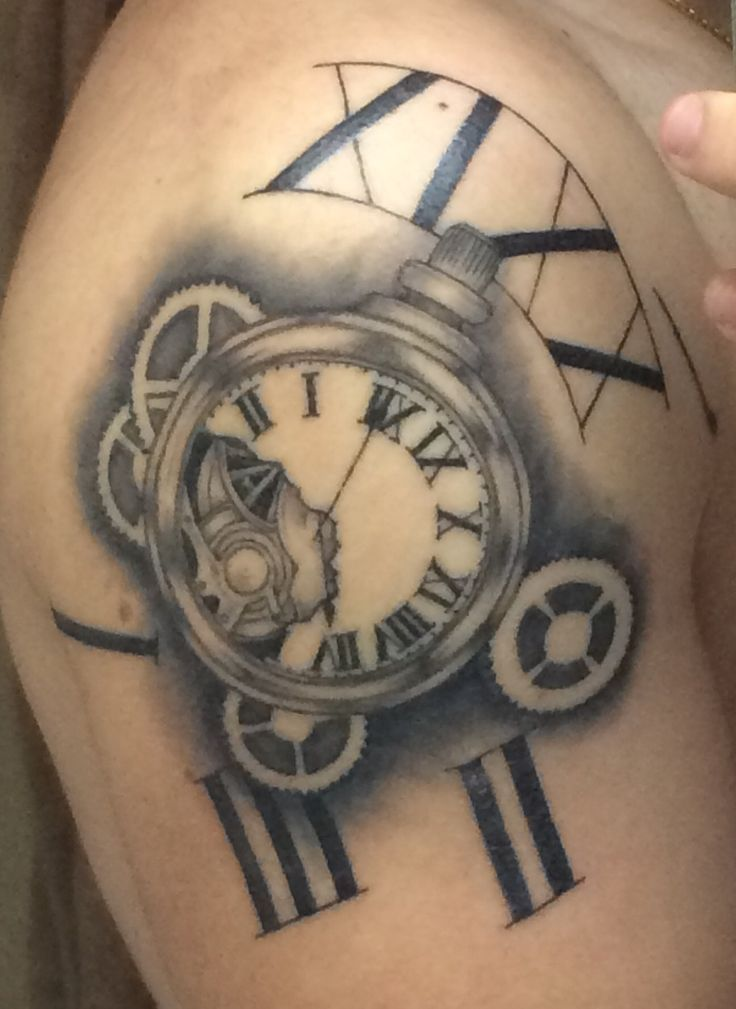 Les 10 meilleures images du tableau montre gousset sur pinterest montre de poche montre - Montre gousset tatouage ...