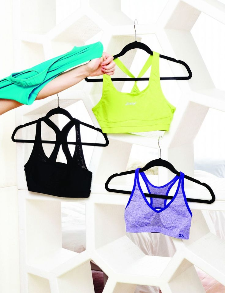 Our testers found the most comfortable and supportive bras for A cup runners.