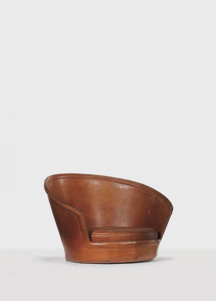Ole Gjerløv-Knudsen 'fireplace' chair 1959 | sotheby's
