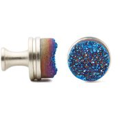 31 Best Door Knobs Images On Pinterest Crystal Door