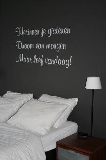 Mooie Keuken Spreuken  u2013 Atumre com