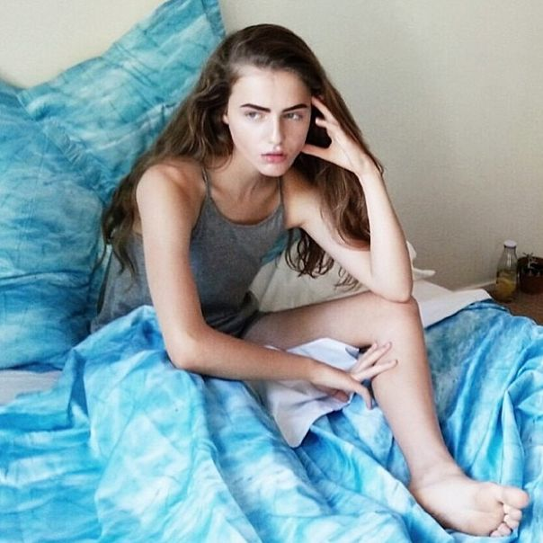 Rejuvenation Doona Cover and Pillowcase Set and Playsuit in Grey Marle by PER—TIM, shot for PITCH Zine