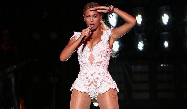 Así fue el concierto de #Beyoncé en Medellín