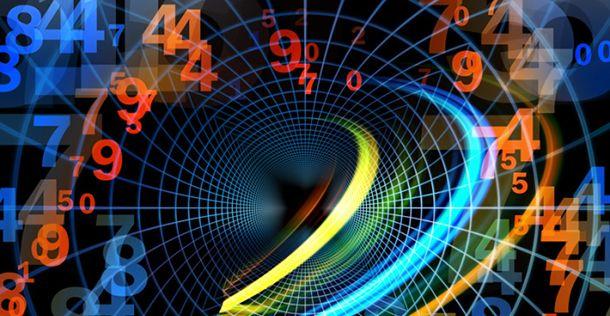 Πυρφόρος Έλλην: Η Πυθαγόρεια Αριθμολογία και ο Κοσμικός μας Κώδικα...
