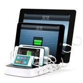 PowerDock 5 | iPad Charging Station | Multiple iPad Charger