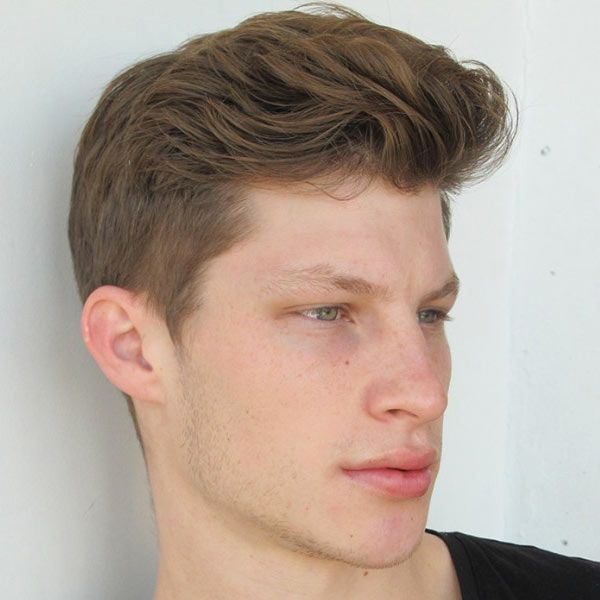 Long Sides top haircut men ideas forecasting dress in autumn in 2019