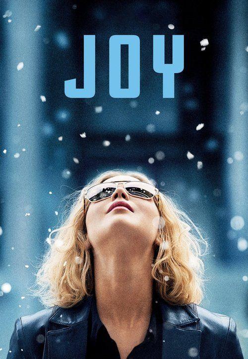 Debasree's review of Joy