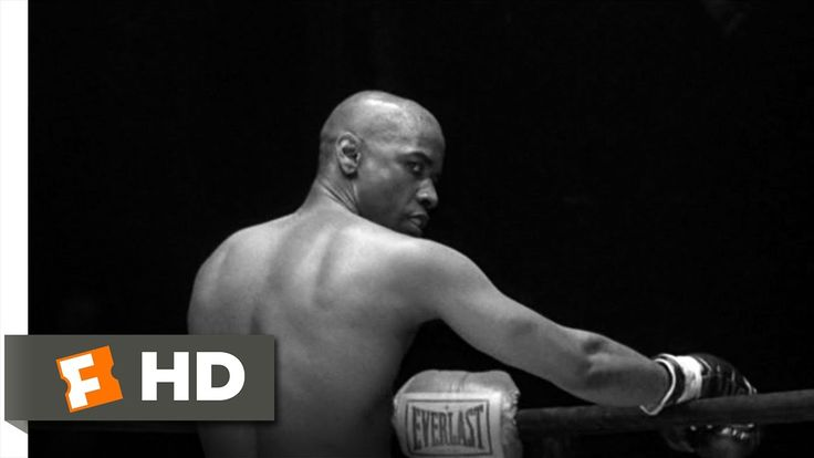 The Hurricane (4/10) Movie CLIP - The Hurricane Defeats Cooper (1999) HD