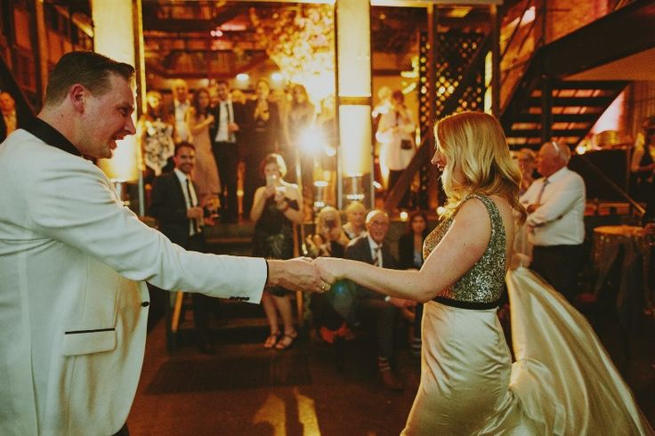 white+white weddings and events Real Wedding - Angela + Duncan - white+white weddings and events