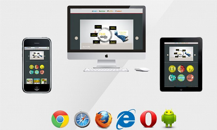 Start Your Dream Website with us.    We are offering you: A Dynamic & Beautiful Website which will contain:  1.       Search Engine friendly Design 2.       Secure Coding Practices  3.       User friendly CMS (Content Management System) 4.       A Comprehensive On-Page SEO for all Pages  5.        Free Maintenance for 6 months  For More info you can visit our website at: http://pursuitofcareer.com/webart/