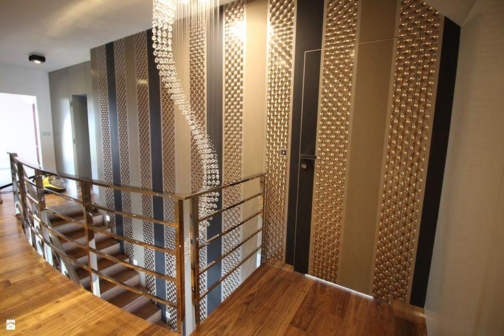 http://www.loft-art.pl/studio.html - zdjęcie od LOFT ART Izabela Balbus - Hol / Przedpokój - Styl Nowoczesny - LOFT ART Izabela Balbus