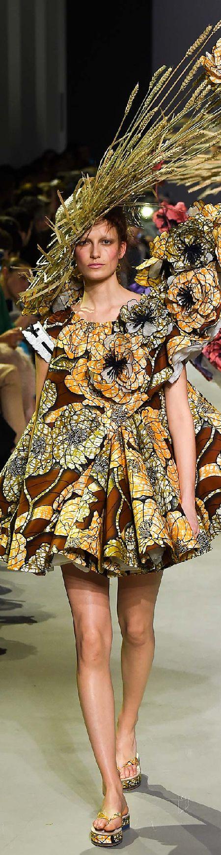 Spring 2015 Couture Viktor & Rolf