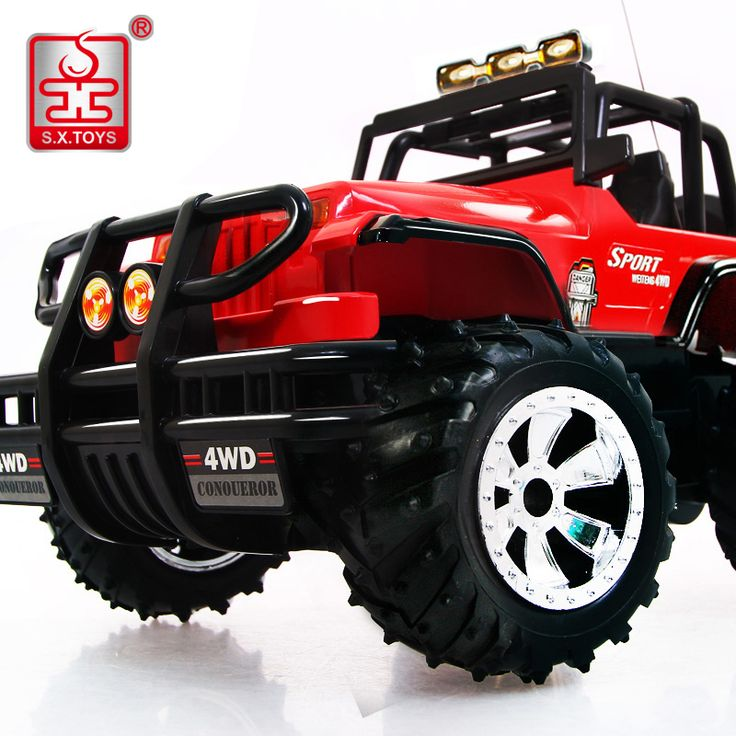 New 2014 electric remote control car toy hot wheels brand cars toys children RC car hummer off-road vehicles toy car sale > Newest remote control toys shop