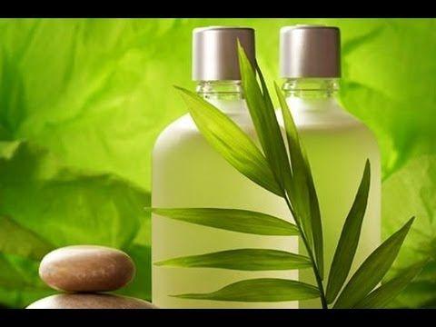 Como Hacer shampoo organico casero - El mejor shampoo natural para la caída del cabello Mi site: http://www.sinopsedefilmes.net/ Suscribete: https://www.yout...