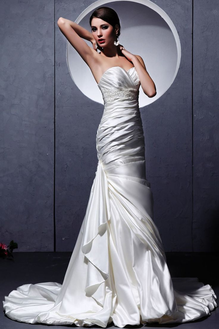 39 best Wedding Dress images on Pinterest   Short wedding gowns ...