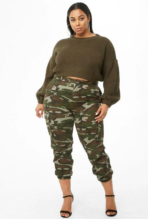 f42addfb0eb TCFTop10 Under $50: Bold and Playful Plus Size Sweaters that Make a  Statement https: