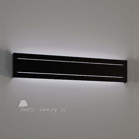 Shilo kitami 421 - Panelowe - Lampy ścienne i kinkiety - 💡 Sklep Twoje-lampy.pl