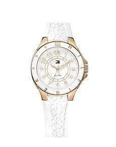Reloj de mujer Carley Tommy Hilfiger - Mujer - Relojes - El Corte Inglés - Moda