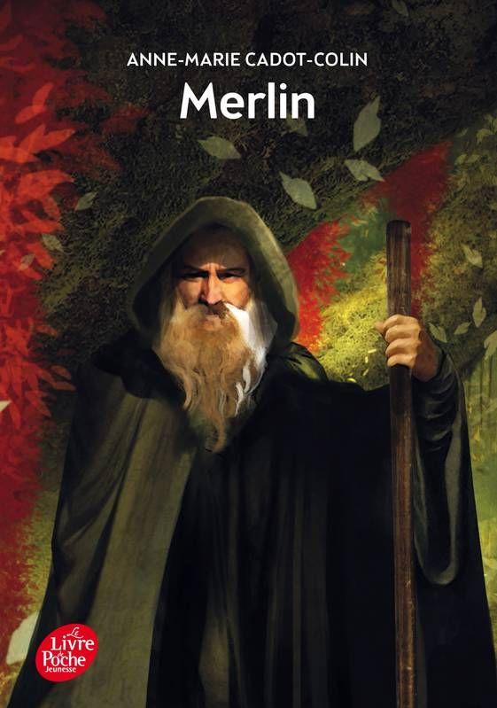 Merlin (J CAD)