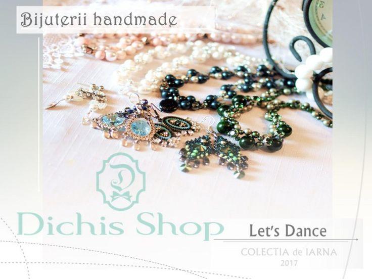 Handmade jewelry dichisshop