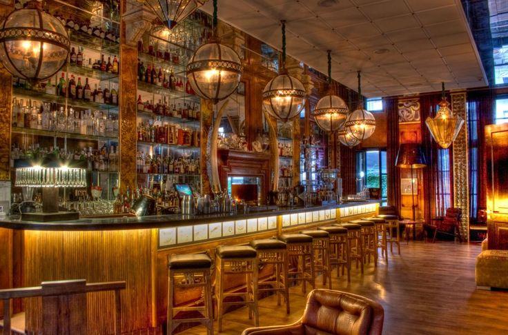boca chica bar Les meilleures soirées afterwork à Barcelone