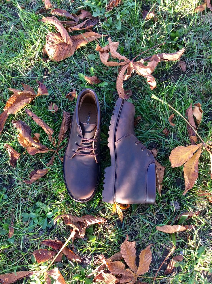 Boot Collection 2016 Linea Nostra Shoes