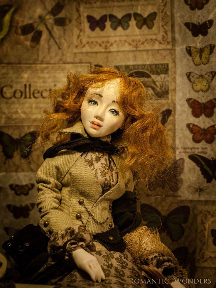 Romantic Wonders Dolls                   rwdolls.com