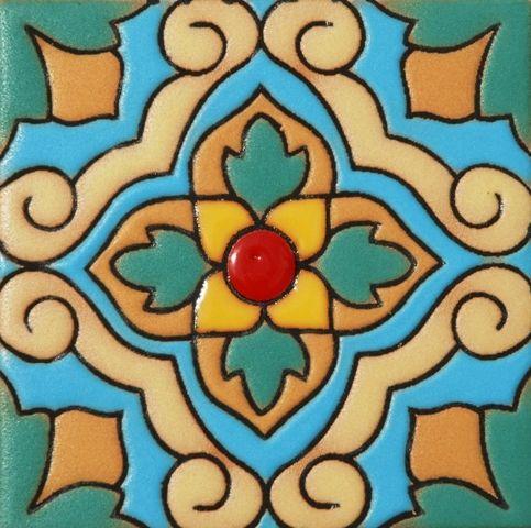 ... Tile - Spanish Tiles, Mexican Tiles, Talavera Tile & Terra Cotta