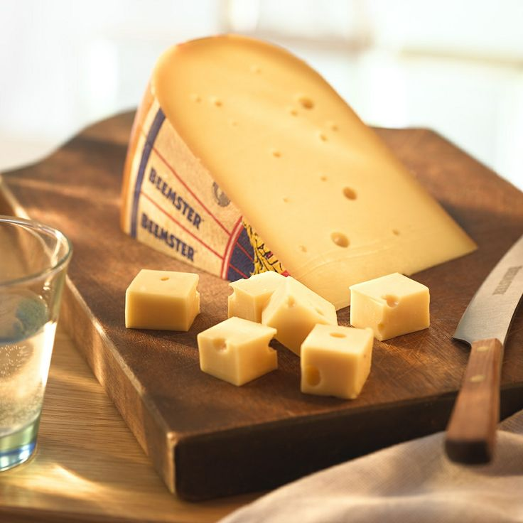 Beemster Cheese from Holland