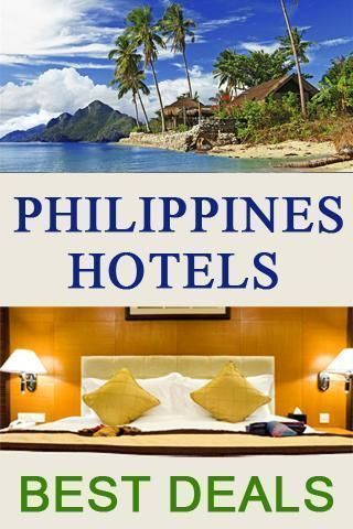 Enjoy great Hotel Deals when you use this Philippines Hotels Best Deals App!This is not an official http://booking.com app. We are an affiliate partner of booking.com.Save on room rates and lodging when you use this app to find and book your hotel in Philippines. Compare hotel rates and find the lowest rates from http://Booking.com. http://Booking.com is the leading online accommodation reservations agency worldwide. They have at present over 332,000 directly contracte