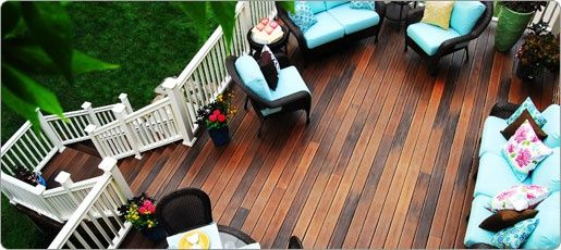 Fiberon Composite Decking: Composition Decks Colors, Composition Deckingcolor, House Ideas, Fiberon Composition, Decks Design, Porches Ideas, Outdoor Stuff, Fiberon Decks, Front Porches