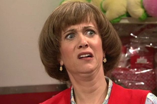 Which Kristen Wiig Character Are You? You got: Dooneese You're one-of-a-kind. You're an extremely unique individual who often acts in a manner that would normally embarrass someone. For this reason, your unconventional take on life makes you stand out in a cookie cutter world, even if it's completely inappropriate. Is that so bad? I FRIGGIN LOVE DOONEESE!