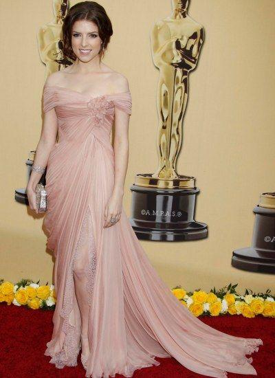 anna-kendrick-oscars-best-dressed.jpg (400×550) | Oscar ...