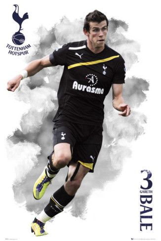 Tottenham-Bale Poster from AllPosters.com