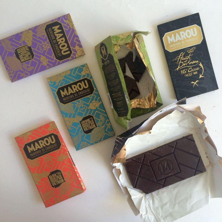 Of @marouchocolate ook in het nieuwe seizoen weer een keer voorbij komt in de #chocoladeverzekering ? Volmondig is mijn antwoord UITERAARD!