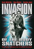 Starring Kevin McCarthy, Dana Wynter, and Larry Gates (1955)