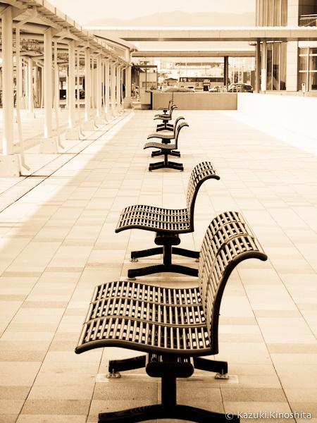 quiet hour: Quiet Hour, Hiroshima Snap