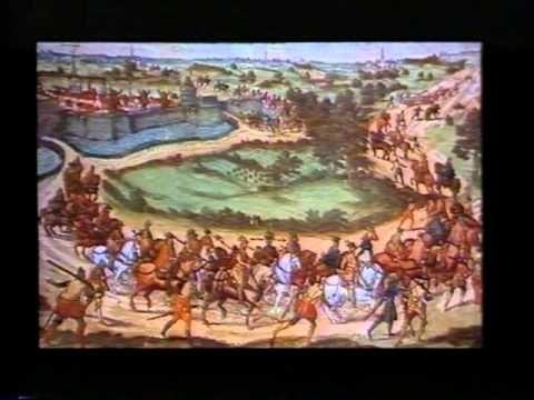 Willem van Oranje en de Nederlanden