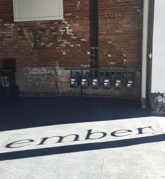 Ember SLC + Utah Venue Market  http://www.saltlakebrideandgroom.com/