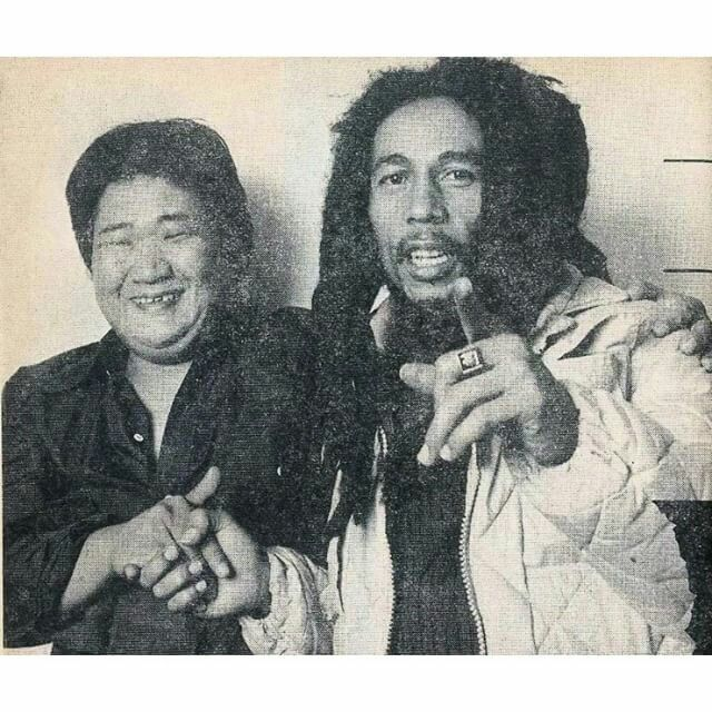 the life and times of the true rastafari bob marley However natty who worked closely with the bob marley (rip) and  the culture  and way of life of rastafarians is often reflected in the way they.