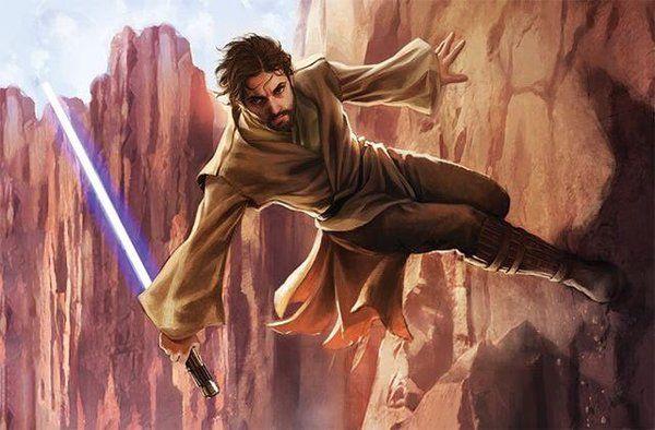 Obi-Wan Kenobi (@SassMaster_Obi) | Twitter