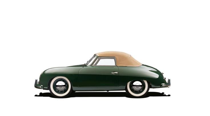 Prototyp Automuseum Hamburg - Personen. Kraft. Wagen.