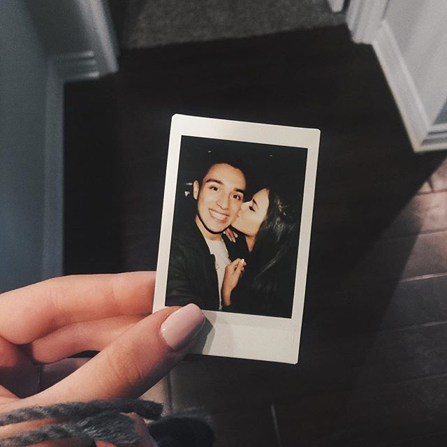 Elegant romance, cute couple, relationship goals, prom, kiss, love, tumblr, grunge, hipster, aesthetic, boyfriend, girlfriend, teen couple, young love image